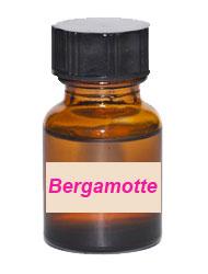 Bergamotte ätherisches Öl