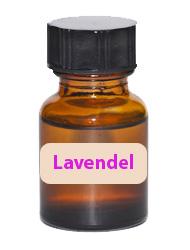 Lavendel ätherisches Öl