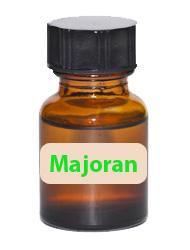 Majoran ätherisches Öl