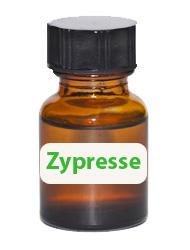 Zypresse ätherisches Öl