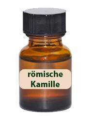 römische Kamille ätherisches Öl