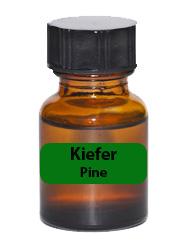 Kiefer Pinie ätherisches Öl Wirkung