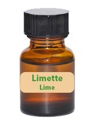 Limette ätherisches Öl Wirkungen