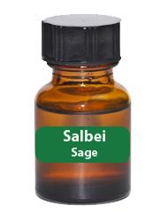 Salbei ätherisches Öl Wirkung