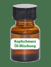 Kopfschmerzen ade - Rollon 10 ml
