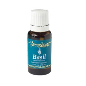 Basilikum 15 ml