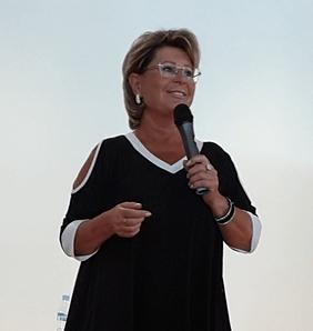 Gabi Steiner Mallorca 2019