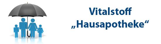 Lifeplus Hausapotheke